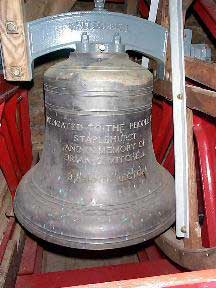 All Saints Number 2 Bell