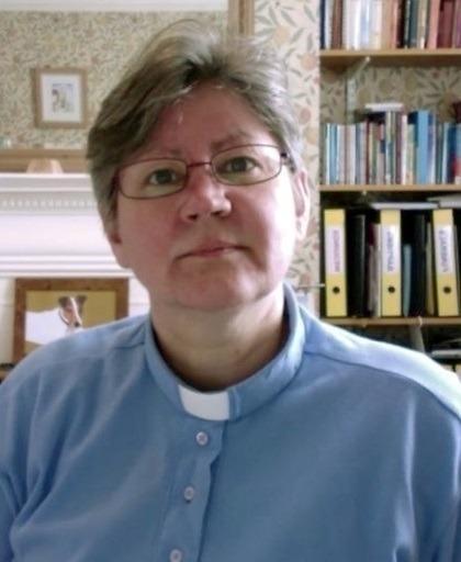 Rev. Silke Tetzlaff