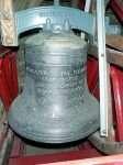all saints church staplehurst number two bell