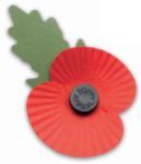 british legion poppy