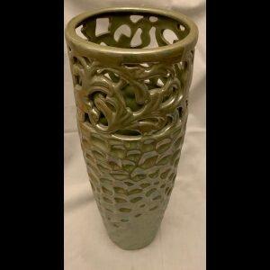12 inch ceramic vaes