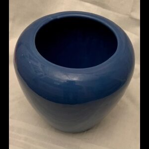 5.5 inch ceramic vase