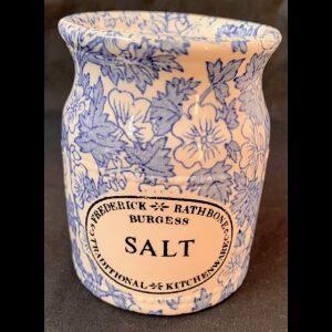 Frederick Bathbone Burgess Salt