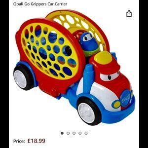 Childrens Toy Car