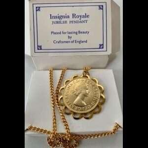 Insignia Royale Jubilee Pendant