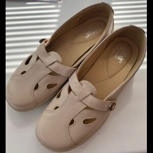 Ladies Hotter Shoes Size 5